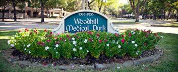 woodhill sign